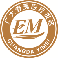 佛山广大壹美医疗美容-logo
