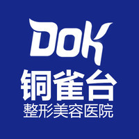 重庆新铜雀台整形美容医院-医院logo
