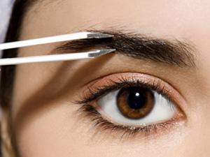 纹眉,术后护理