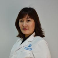 李丽华-整形美容医师