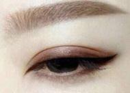 激光洗眉毛后多久可以再纹眉 半年以后纹眉才合适