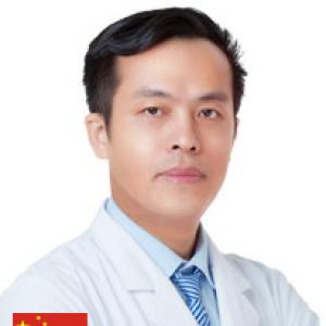 陈天雷-医生头像