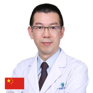吴国辉-医生头像