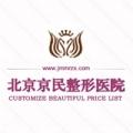 北京京民医院整形美容-医院logo