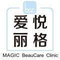 北京爱悦丽格医疗美容诊所-医院logo